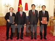 Premier de Vietnam continúa con intensa agenda de actividades en Japón