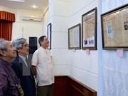 Inauguran en Hanoi la Semana del idioma ruso