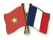 Vietnam y Francia comparten experiencias en el mantenimiento de la paz