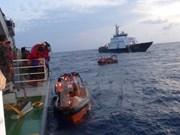 Indonesia repatriará a 690 pescadores vietnamitas