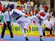 Irán gana Campeonato asiático juvenil de Taekwondo