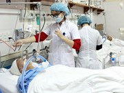 Vietnam y Japón impulsan cooperación en capacitación de asistentes de salud