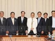 Ciudad Ho Chi Minh y prefectura japonesa de Nagasaki impulsan cooperación educativa