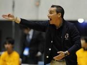 Miguel Rodrigo será entrenador de equipo de fútbol sala de Vietnam