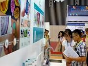 Concluyen exposiciones internacionales sobre TI en Ciudad Ho Chi Minh