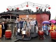 Coros de 10 países se dan cita en concurso internacional en Vietnam