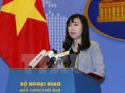 Vietnam condena ataques terroristas contra civiles iraníes