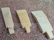 Desentierran herramientas prehistóricas en provincia survietnamita