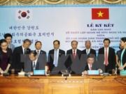 Provincia sudcoreana promueve inversión en Ciudad Ho Chi Minh