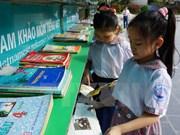 Promueven cultura de lectura con biblioteca verde en Ninh Binh