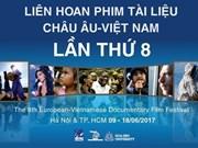 Celebran en Ciudad Ho Chi Minh Festival de Documentales Europa – Vietnam
