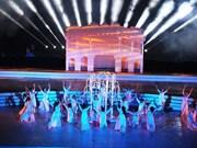 Festival de Patrimonios, muestra de éxito de Quang Nam en desarrollo turístico