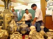 Exportaciones de productos artesanales de Vietnam suman 1,7 mil millones de dólares