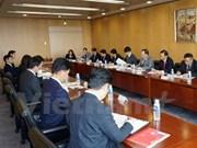Intensifican cooperación Vietnam - Japón en lucha contra delincuencia