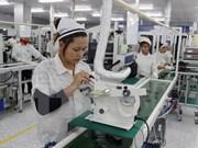 Vietnam mantendrá buen ritmo de crecimiento económico