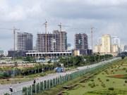 Vietnam registra gran capital extranjero en mercado inmobiliario