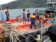 Asciende a 59 número de cadáveres hallados tras accidente de avión militar en Myanmar