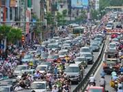 Hanoi cosecha positivos resultados en desarrollo económico