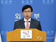Sudcorea reitera importancia de nexos con Vietnam