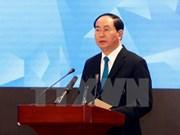 Dirigentes vietnamitas felicitan a Rusia y Filipinas por Día Nacional
