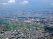 Consultoría de expertos extranjeros sobre ampliación de aeropuerto Tan Son Nhat garantizará imparcialidad