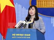 Vietnam desea desarrollar amistad con Sudcorea