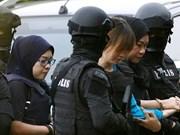 Vietnam defiende derechos de ciudadana arrestada en Malasia