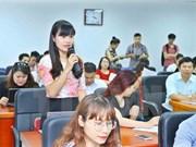 Distinguirán en Vietnam a obras periodísticas más destacadas