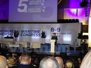 Expertos internacionales manifiestan inquietud ante escenario en el Mar del Este