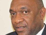 Presidente de Senado haitiano visitará Vietnam