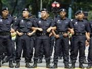 Detiene Malasia a dos presuntos miembros del Estado Islámico