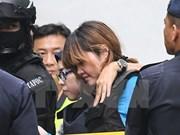 Malasia continúa procedimiento legal sobre asesinato de ciudadano norcoreano