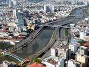 Ciudad Ho Chi Minh crece con buen ritmo en la primera mitad del año