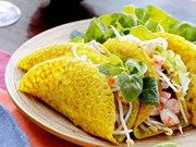 Presentan riqueza culinaria de Vietnam y otros países en festival en Hanoi