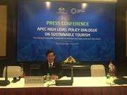 Economías miembros del APEC adoptan documento sobre turismo sostenible