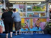 Tasa de obesidad de Malasia es la más alta en el Sudeste Asiático