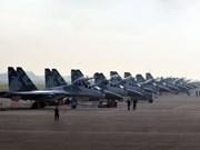 Indonesia despliega aviones de combate para impedir llegada de terroristas