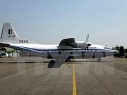 Myanmar encuentra caja negra de avión militar accidentado