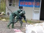 Vietnam creará sistema de respuesta a incidentes radioactivos y nucleares