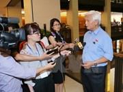 Vietnam celebra Día de la Prensa Revolucionaria