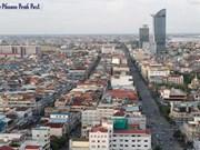 Empresas vietnamitas contribuyen al desarrollo económico de Camboya