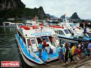Provincia de Quang Ninh registra crecimiento económico más alto en último lustro