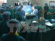 Amplían en Ciudad Ho Chi Minh proyecto de hospitales verdes