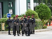 Singapur arresta a un policía por planear combatir en Siria