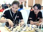 Vietnam gana cinco medallas de oro en campeonato regional de ajedrez