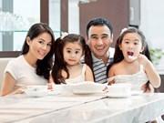 Comienza Festival de la Familia de Vietnam 2017