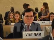 Vietnam comparte experiencias de búsqueda y rescate en desastres naturales