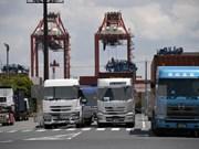 Exportaciones de Vietnam mantienen su curva ascendente