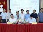 Confederación de Trabajadores de Vietnam y VNA fomentan cooperación