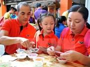 Celebran en Ciudad Ho Chi Minh Día Nacional de la Familia